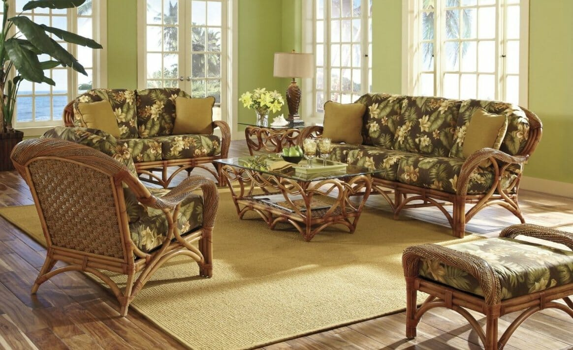 Amity Bay Rattan & Wicker Furniture