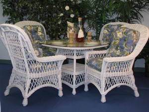 Bar Harbor Dining Room Set