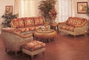 Borneo Rattan & Wicker Furniture