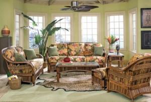 Congo Rattan Furniture
