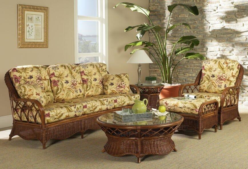 Eastwind Wicker & Rattan Furniture