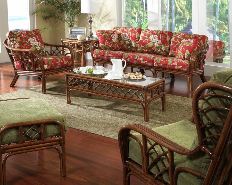 Grand Isle Rattan Furniture