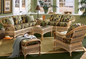 Islander Rattan & Wicker Furniture