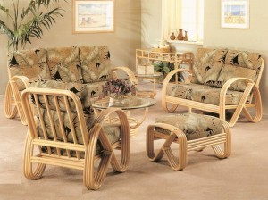 Kauai Rattan Furniture