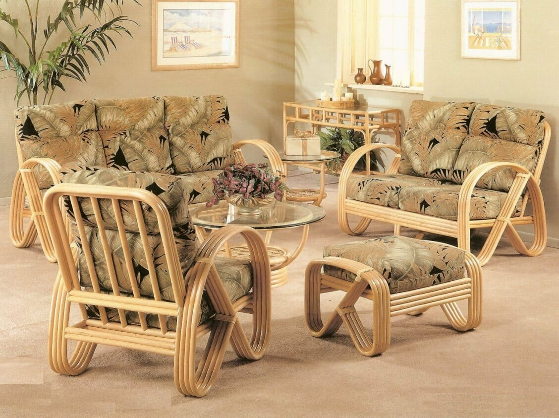 Kauai Rattan Furniture Price And Details
