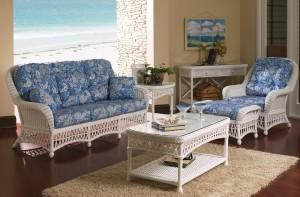 Kiawah Wicker Furniture
