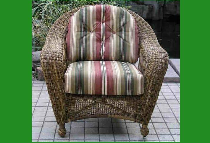 Superb Long Island Chair