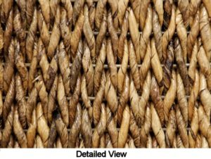 Detailed Wicker View