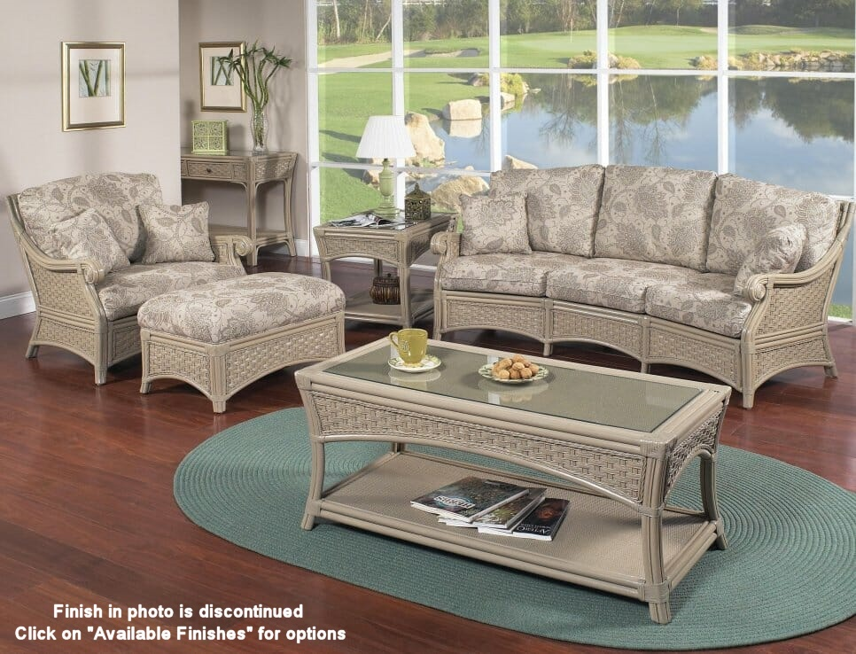 Rivera Wicker Furniture