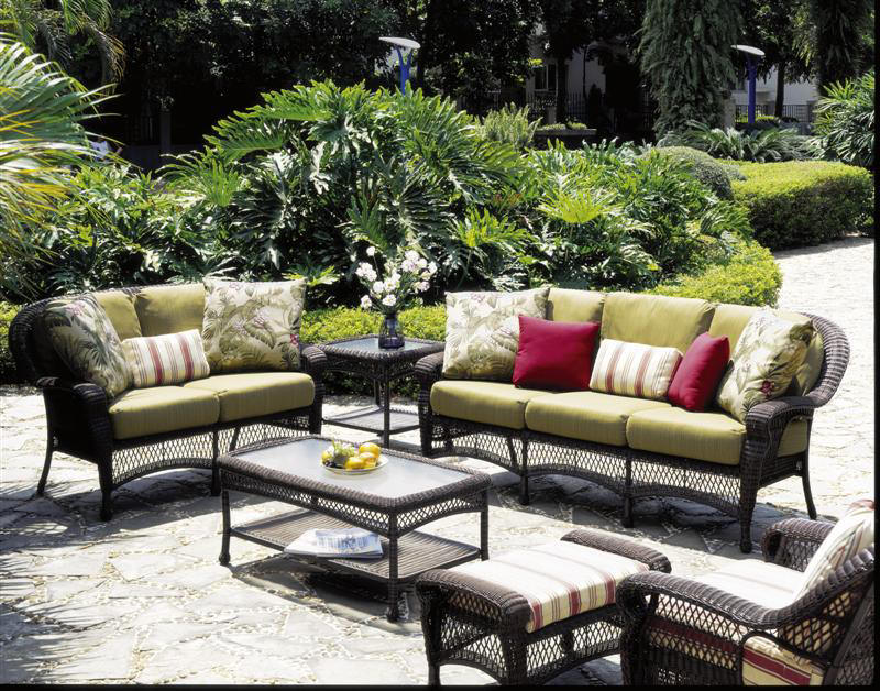 Seabreeze Outdoor Patio Set