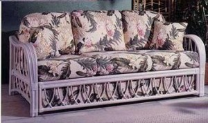 South Sea Sofa Sleepeer