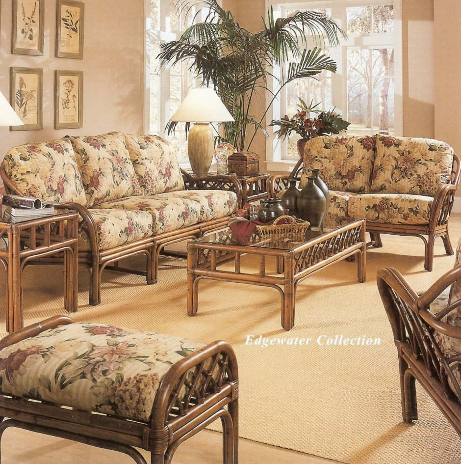 Edgewater Rattan Furniture