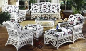 Gazebo Wicker Furniture