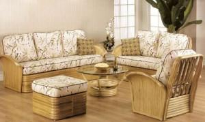 Hawaii Rattan Furniture