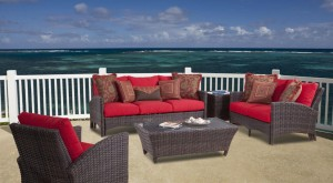 Panama Outdoor Wicker Furniture