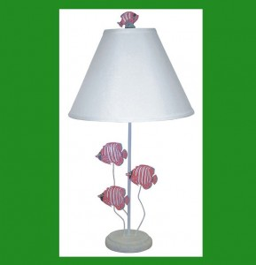 9254 Table Lamp