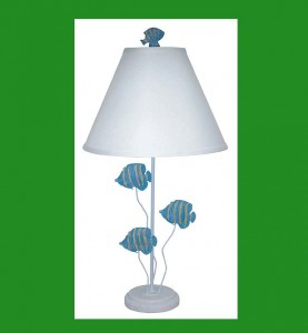 9255 Table LAMP