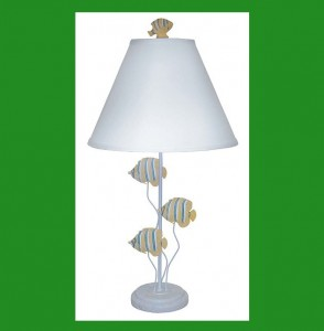 9256 Table Lamp