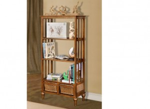 Abaco Wicker Wall Units