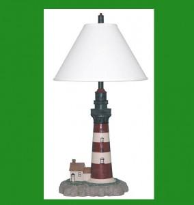 PR 087 Table Lamp