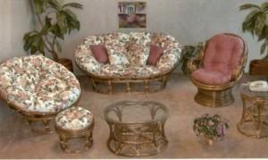 Papa San Cushions