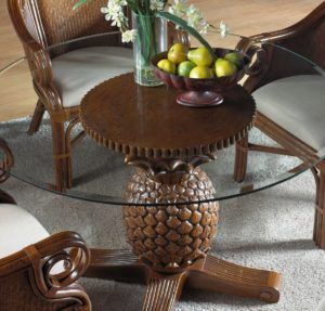Pineapple Table Top