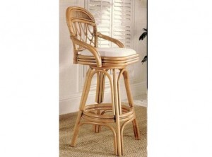 South Sea Rattan Barstool & Counter Stool