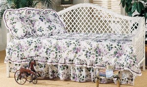 Trellis Daybed