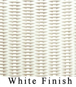 resin white