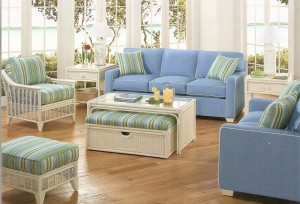 787 Upholstered Set