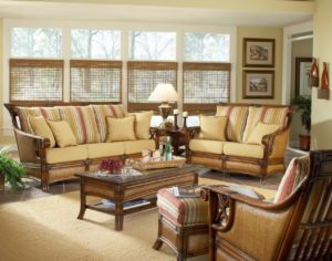 Charmant Pacific Shores Rattan Furniture