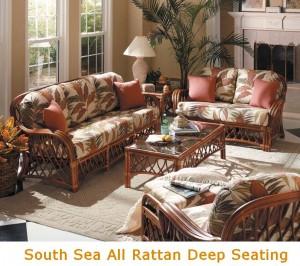 South Sea Sunroom