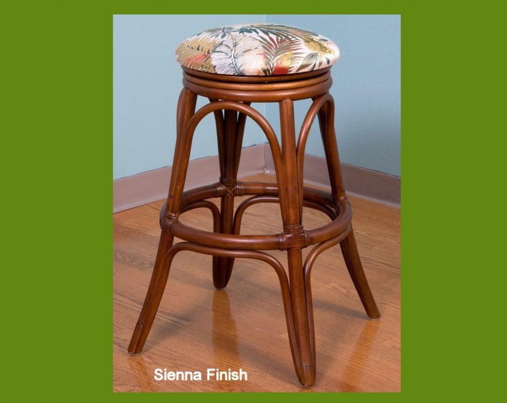 indoor wicker furniture