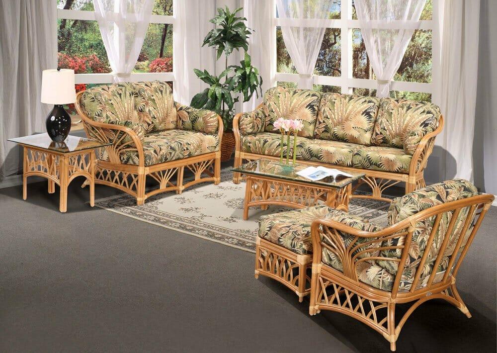 Sunrise Rattan Furniture Kozy Kingdom