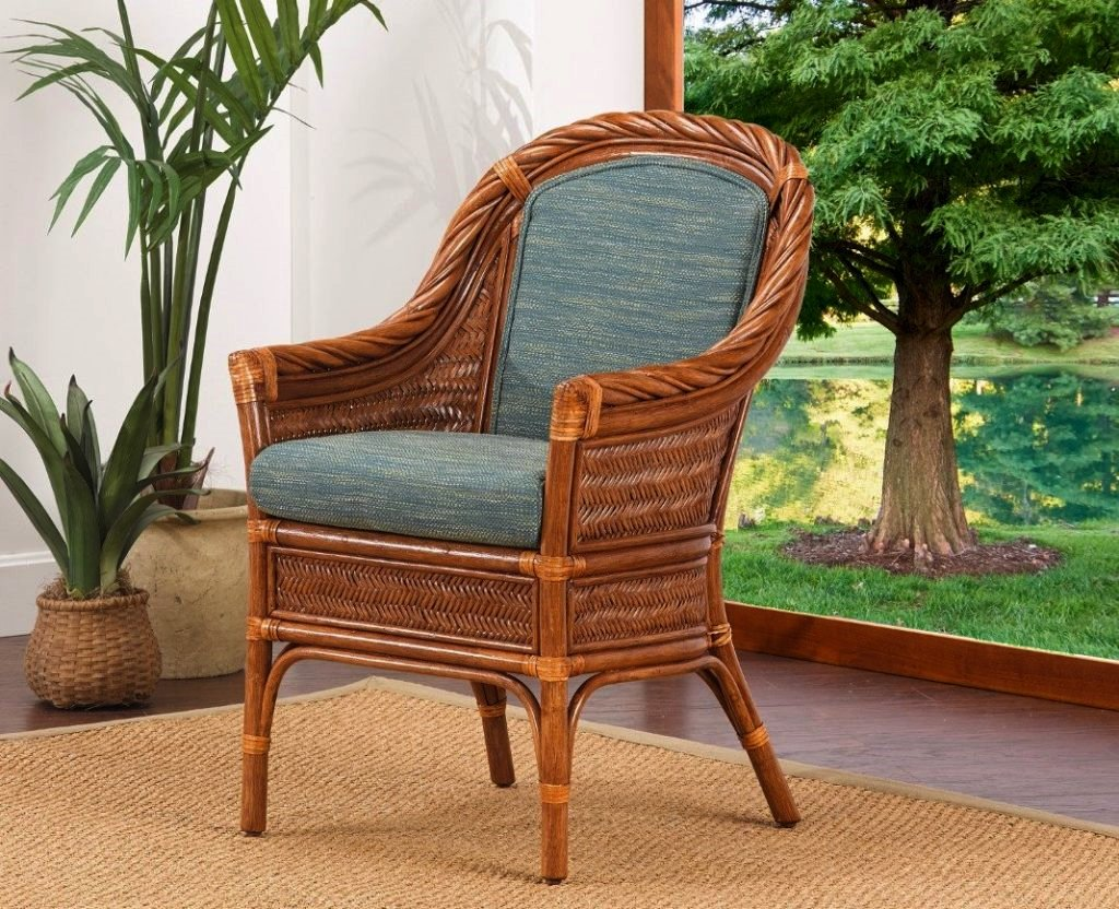 South Shore Rattan Furniture Kozy Kingdom